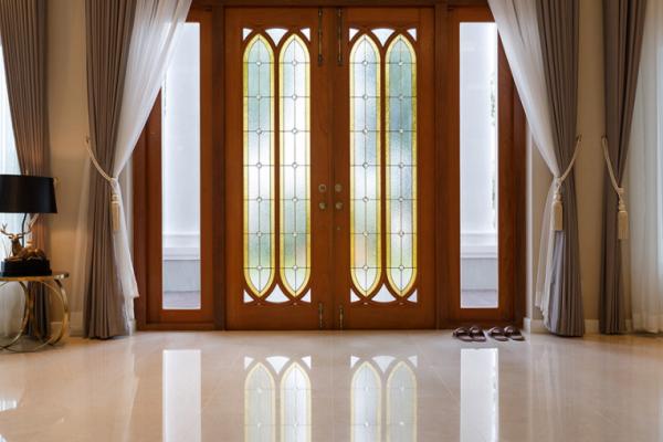 """""""Feng Shui Door of the House"""""""