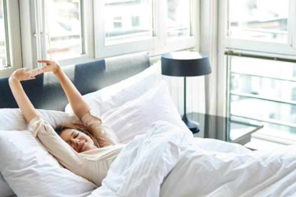 Sleep well, get healthy with a good mattress