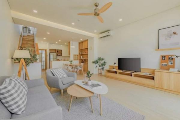 """Japanese style home decoration"""